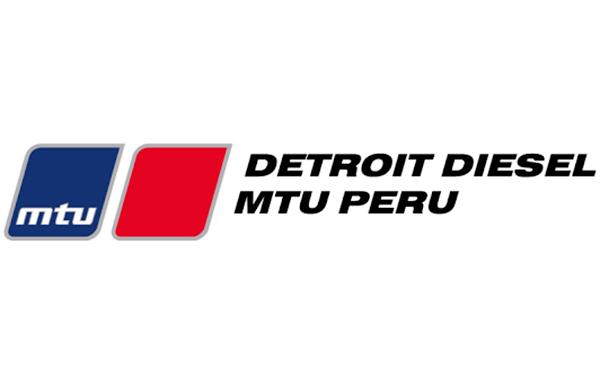 DETROIT DIESEL - MTU PERU S.A.C.