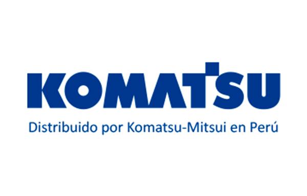 KOMATSU-MITSUI MAQUINARIAS PERU S.A.
